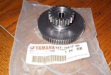 YAMAHA RAPTOR 250, XT250 ENGINE STARTER MOTOR IDLER GEAR #1, 5XT-15512-00-00