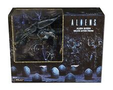 Aliens - Ultra Deluxe Boxed Action Figure -  Xenomorph Alien Queen - NECA