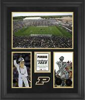 Purdue Boilermakers Ross-Ade Stadium Framed 20x24 3-Opening Collage - Fanatics