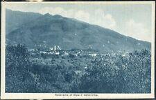 1930 - Ripa e Vallecchia - Panorama