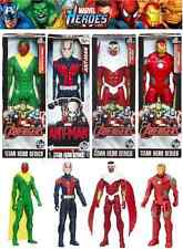 "Marvel 12"" Titan Hero Series Action Figures Avengers Iron Man"
