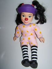 """Loonette 1997 Big Comfy Couch 15"""" Doll Playmates"""