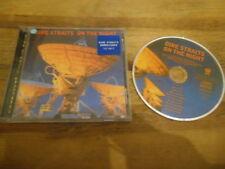 CD Pop Dire Straits - On The Night (10 Song) VERTIGO REC jc