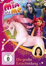 DVD *  MIA AND ME 13 - DIE GROSSE ENTSCHEIDUNG  # NEU OVP &