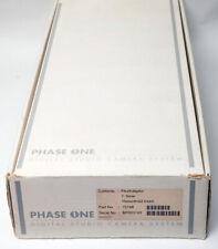 Phase One Flex Adapter für Hasselblad Magazine / Digital Back  Sinar 4x5  P45