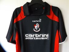 AFC Bournemouth Away Football Shirt 2009 2010 XL 09-10