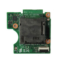 For ASUS G750 G750JW G750JS G750JX G750JH G750JZ G750JM SD Card Reader Board