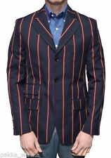 Polyester Button Blazers for Men