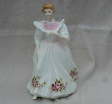 """Royal Doulton Figurine Of The Month June HN2790 (8"""" Tal"""