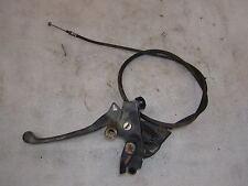Honda CB 1100F Bol d'or Kupplungsarmatur clutchlever  bracket