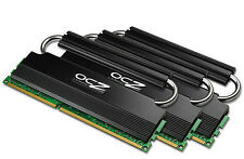 ✅NEW✅ OCZ REAPER 12GB (3 x 4GB) DDR3 1333MHz PC3-10600 PC3-10660 PC3-10666 HPC