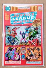 Justice League of America DC  Super Spectacular 100 Pages! Very High Grade! NM