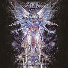 Cynic - traced in air, CD, Neuware