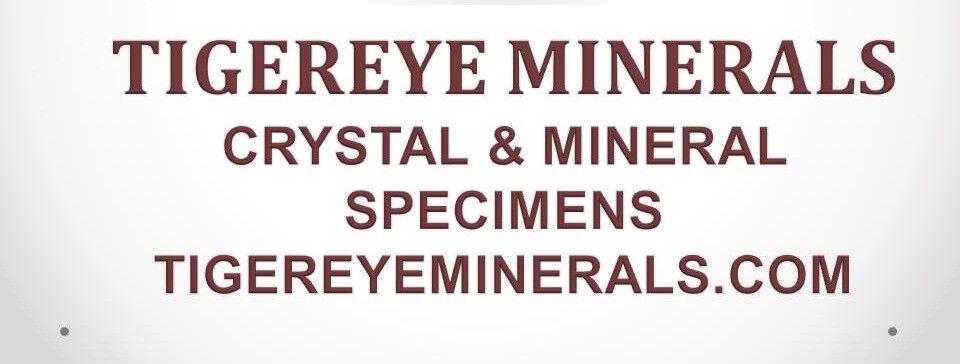 TigerEye Minerals