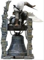 28cm Assassin's Creed The Legendary Altair Action Figur Spielzeug Sammlen m. Box