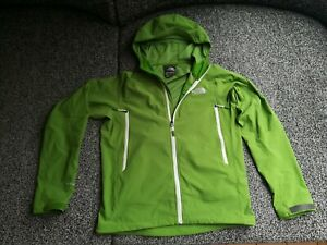 The North Face Summit Series Softshell Outdoor Jacke m Kapuze M