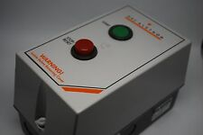 GEC Alsthom 5kW DOL Starter Part# PDO 05K A1 With Schiele Contactor & Overload