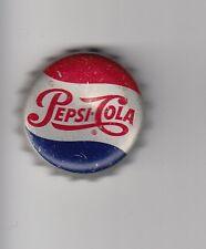 Chapas SODA PEPSI COLA CORK EEUU. Bottle cap (descuento en envios) refresco USA