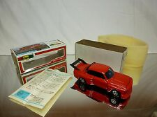 DIAPET G-58 BMW 3.5 CSL - E9 - RED 1:43 RARE - GOOD CONDITION IN BOX