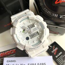 Casio G-Shock *GAX100A-7A G-Lide Anadigi Half Matte White Gshock COD PayPal