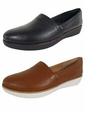 Fitflop Womens Casa Slip On Loafer Shoes