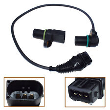 2PCS Engine Camshaft Position Sensor Intake & Exhasut For:BMW 323CI	320I	X3 X5