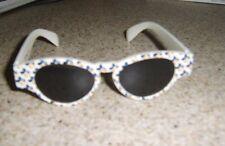 Kids Childs Mickey Mouse Disney Sunglasses Dark Lenses Glasses Age 3-5 Yrs Used