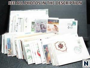 NobleSpirit No Reserve (EL) Exciting WW & US Boy Scouts Covers & FDC Collection