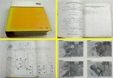 Case Serie 5100 - 5120 5130 5140 Reparaturhandbuch Werkstatthandbuch 4/1990
