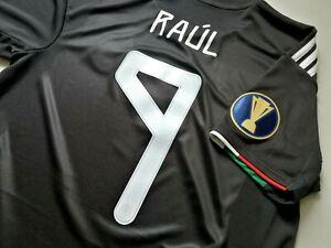 Jersey adidas mexico Raul Jimenez 2019 (L) black gold cup wolves shirt trikot