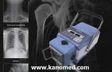 Siui Sr 8100 Portable X Ray Machine Human And Veterinary