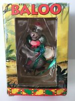 NEW Walt Disney's The Jungle Book BALOO Christmas Ornament