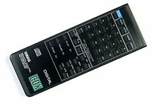 YAMAHA RS-CDX630E Orig. CD Player Fernbedienung/Remote Control +1j.Garantie! 688