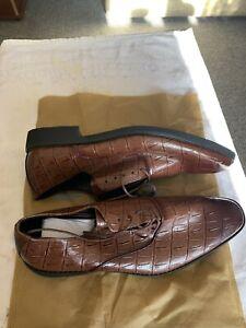 Crocodile Slylish Shoes