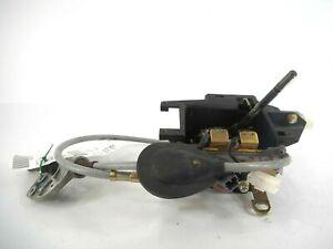 97 1997 Jaguar XK8 Automatic Transmission Floor Shift Shifter W/ Cable OEM