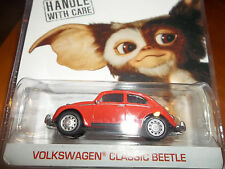 GREENLIGHT 1/64 HOLLYWOOD SERIES 7 GREMLINS VOLKSWAGEN BEETLE VW BUG