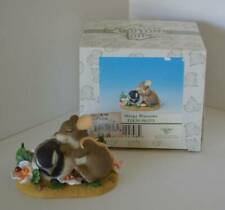 "Charming Tails ""Sleepy Blossoms� – Limited Edition – #98/273"