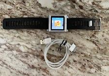 Apple iPod Nano - Works Great 14 GB