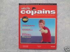 CD SALUT LES COPAINS 1959-1976. (COLLECTION OFFICIELLE POLYGRAM)-(1962)
