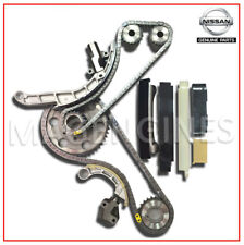 TIMING CHAIN KIT NISSAN YD25 DCi FOR D40 NISSAN NAVARA & R51 PATHFINDER 2005-12