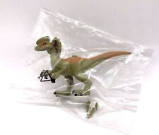 Lego Dinosaur Dilophosaurus Jurassic World New Sealed