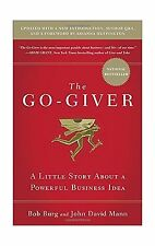 The Go-Giver Expanded Edition: A Little Story About a Powerful ... Free Shipping