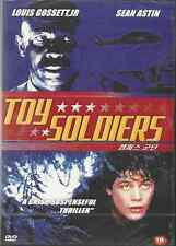 Toy Soldiers New Dvd