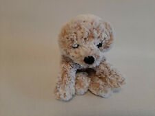 * Schmusetier Kuscheltier - Bob der Bär Hund Granulatfüllung ca. 22cm