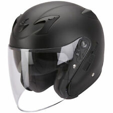 Scorpion Not Rated Thermo-Resin Matt Motorcycle Helmets