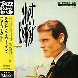 BAKER Chet - In New York - CD Album