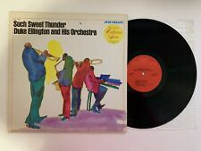 DUKE ELLINGTON AND HIS ORCHESTRA - Such Sweet Thunder - CSP JCL 1033 - Vinyl LP