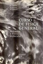 Curso de Física General. Landau, Ajiezer, Lifshitz. Editorial MIR. Moscú