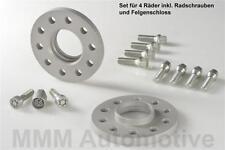 H&R ABE Spurverbreiterung 10/30 mm Set VW Touran (Typ 1T) Spurplatten