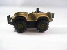 """Vintage"" ARCO INDUSTRIES ""4WD CAMOUFLAGE MILITARY JEEP"
